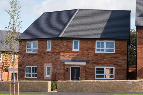 3 bedroom detached house for sale - Plot 251, FINDERN at Barratt Homes @Mickleover, Kensey Road, Mickleover, DERBY DE3