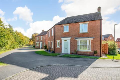 4 bedroom detached house for sale - Lockwood Lane, Easingwold, York, YO61 3GN
