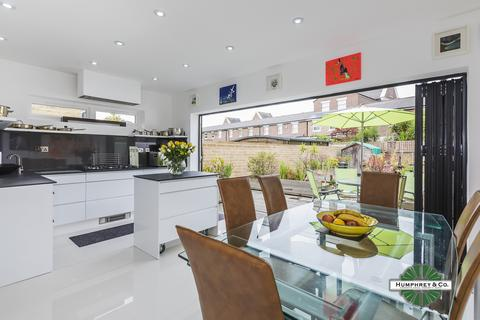 3 bedroom end of terrace house for sale - East Ferry Road, LONDON