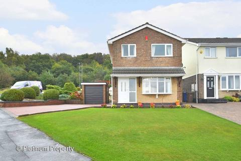 3 bedroom detached house - Defoe Drive, Parkhall, Stoke-on-Trent, ST3 5RS