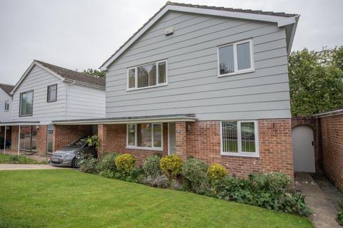 4 bedroom detached house for sale - Charlton Kings, Cheltenham GL52