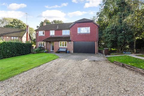 5 bedroom detached house for sale - St. Faith Close, Four Marks, Alton, Hampshire