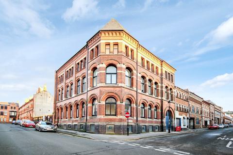 3 bedroom penthouse for sale - Sydenham Place, Tenby Street, Jewellery Quarter, B1