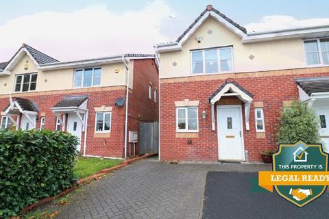 2 bedroom semi-detached house for sale - Pype Hayes Road, Erdington