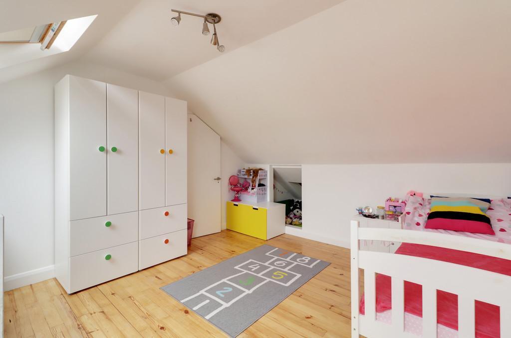 Loft Bedroom a