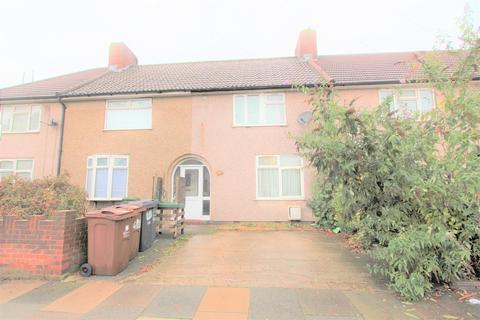 3 bedroom terraced house for sale - Lodge Avenue, Dagenham