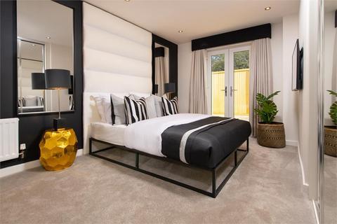 2 bedroom apartment for sale - Plot 105, Type C Apartment 2F (Delta) at Novus, Chester Road M32