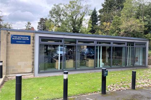 Office to rent - Gatehouse Business Centre, Chapel Allerton, Leeds, LS7