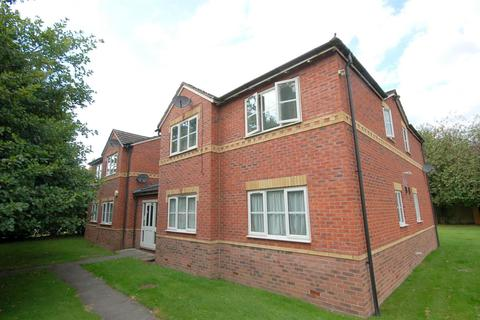 1 bedroom apartment - Coppenhall Grove, Crewe