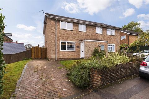 3 bedroom semi-detached house for sale - Uridge Road, Tonbridge