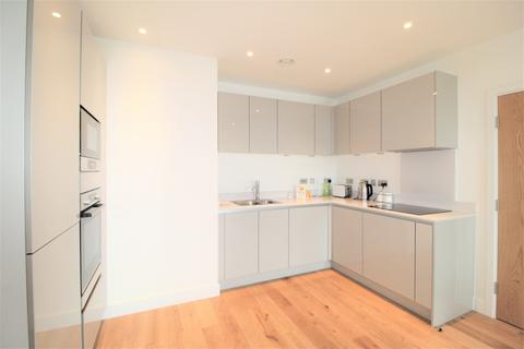 1 bedroom apartment to rent - Station Road, London, SE13