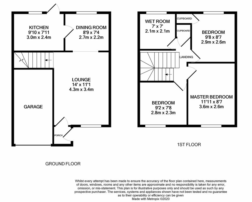 Floorplan: Floor Plan 1