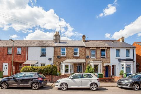 2 bedroom terraced house for sale - East Oxford OX4 3AY