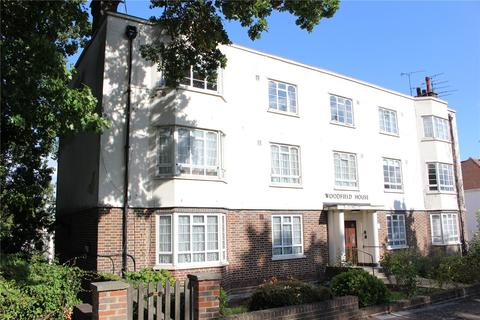 2 bedroom apartment for sale - Woodfield House, Woodfield Way, London, N11