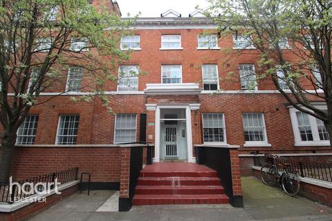 1 bedroom apartment - Princess Road West, LEICESTER