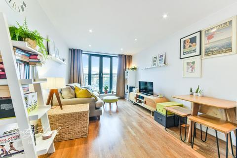 1 bedroom apartment - Bow Connection, Fairfield Road, LONDON E3 2QF