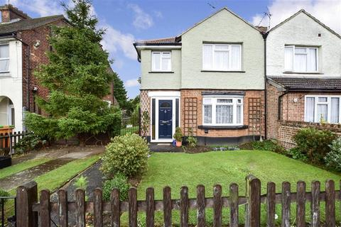 3 bedroom semi-detached house for sale - Mangravet Avenue, Maidstone, Kent