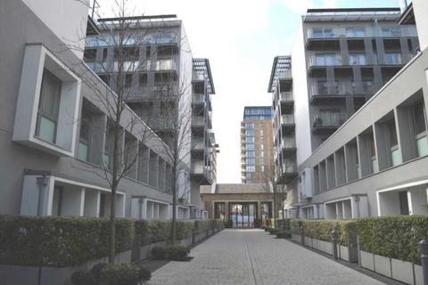1 bedroom apartment for sale - East Carriage House, Woolwich, SE18 6GG
