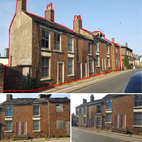 2 bedroom property for sale - Macclesfield, Cheshire SK10