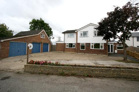 5 bedroom detached house for sale - Bell Lane, Staplehurst TN12