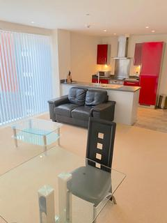 1 bedroom apartment to rent - Meridian Tower