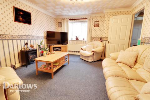 3 bedroom semi-detached house for sale - Clos Ty Melyn, Pontypridd