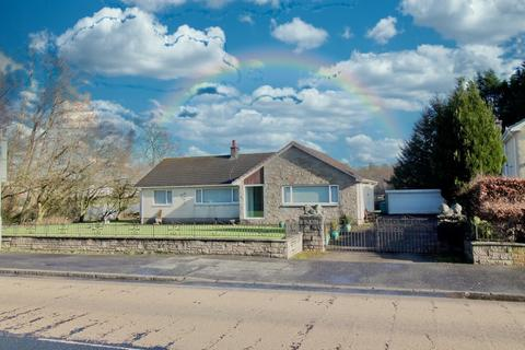 3 bedroom detached bungalow for sale - Main Street, Glenboig, ML5 2RD