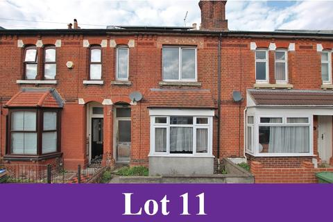 3 bedroom terraced house for sale - Polygon, Southampton
