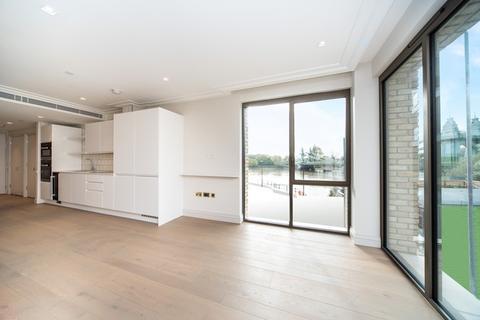 1 bedroom flat for sale - Queens Wharf, Crisp Road, Hammersmith, W6