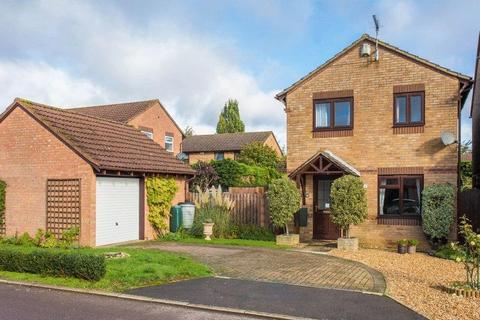 3 bedroom detached house to rent - Southwold,  Bicester,  OX26