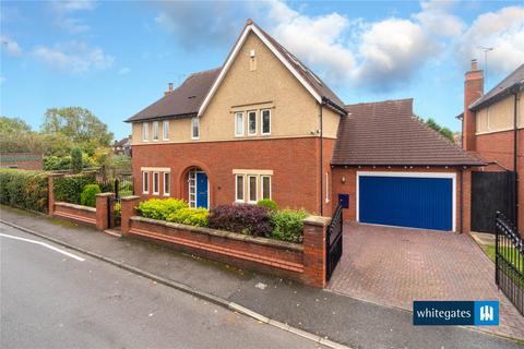 5 bedroom detached house for sale - Hillfoot Road, Liverpool, Merseyside, L25
