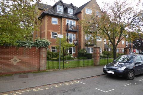 2 bedroom retirement property for sale - Marlborough House, Northcourt Avenue, Reading