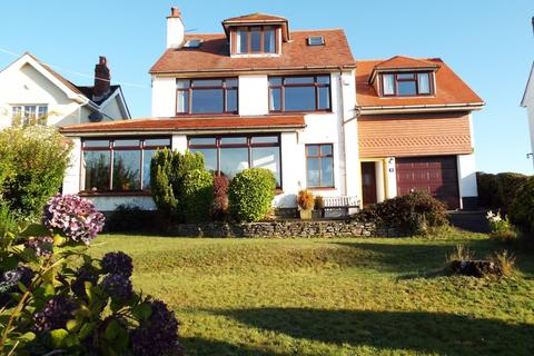 5 bedroom detached house for sale - 8 Cambridge Close, Langland, Swansea