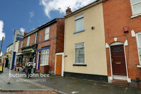 2 bedroom end of terrace house for sale - Newhampton Road West, Wolverhampton