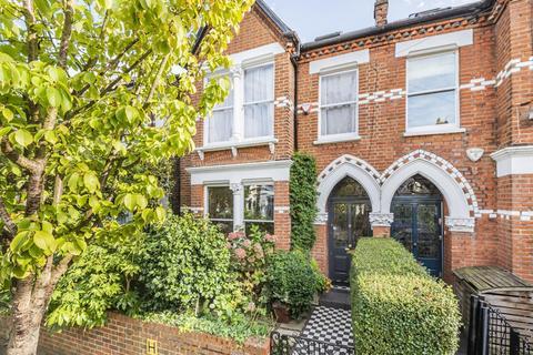 4 bedroom terraced house for sale - Gresley Road, Highgate