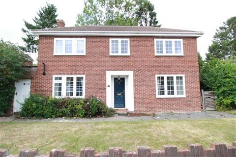 3 bedroom detached house to rent - Manor Close, Bracknell, RG42 2BA