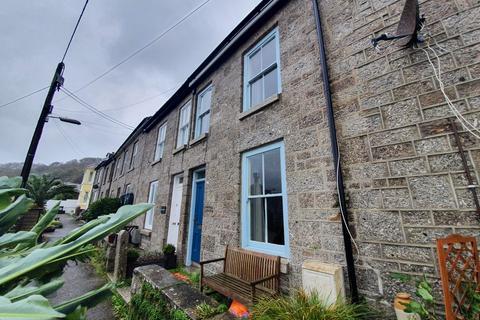 2 bedroom terraced house to rent - Carn Gwavas Terrace, Newlyn, Penzance, TR18