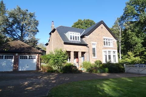 4 bedroom detached house - Wetherby Road, Leeds LS14