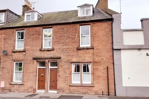 3 bedroom terraced house - Gallawa View, Whitesands, DUMFRIES, DG1 2RX