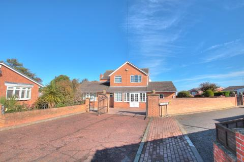 6 bedroom detached house for sale - The Pines, Greenside, Ryton, NE40 4QJ