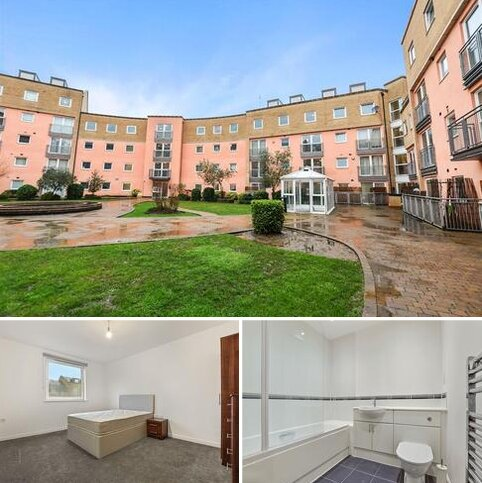 1 bedroom property to rent - 1 bedroom property in Bedfont Lakes