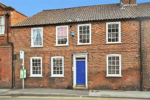 1 bedroom apartment to rent - Albert Street, Newark, Nottinghamshire, NG24