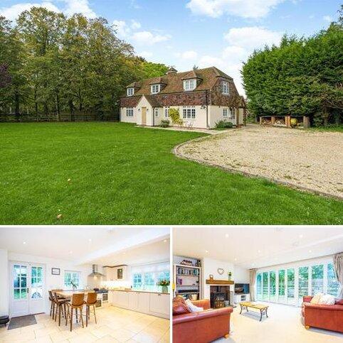 4 bedroom detached house for sale - Marsh, Nr Aylesbury, Buckinghamshire, HP17