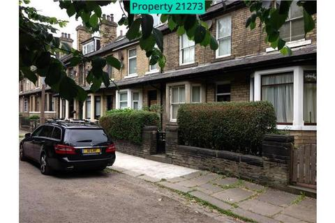 4 bedroom terraced house to rent - PARK ROAD, SHIPLEY, BD18 2JU