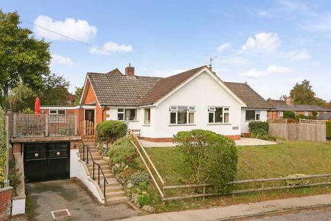 4 bedroom detached bungalow for sale - Well Meadow, Burbage, Marlborough