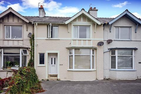 4 bedroom terraced house for sale - Beach Road, Bangor, Gwynedd, LL57