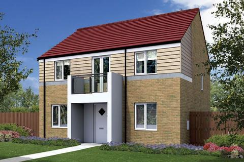4 bedroom detached house for sale - Plot 57, The Chedworth  at Marine Point, Old Cemetery Road TS24