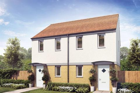 2 bedroom end of terrace house for sale - Plot 72, The Morden  at Marine Point, Old Cemetery Road TS24