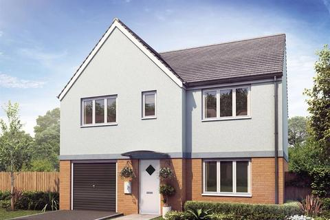 4 bedroom detached house for sale - Plot 56, The Winster  at Marine Point, Old Cemetery Road TS24