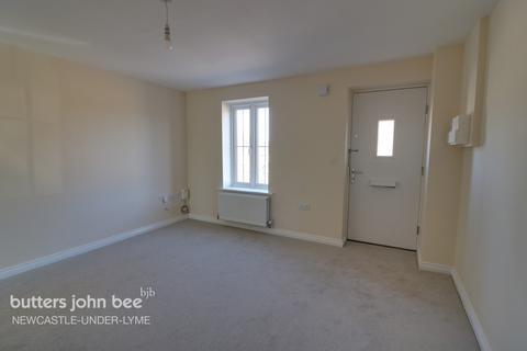 2 bedroom mews for sale - 31 Leighton View, Market Drayton